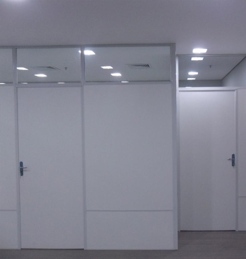 Divisórias Eucatex